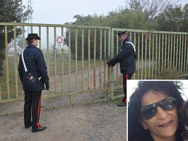 Morta in cava, «Uccisa con un colpo di pistola dietro l'orecchio» FotoIndagato l'ex compagno
