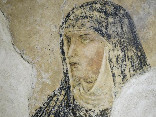 Milano, nelle stanze private del cardinale. «Ecco i capolavori segreti che si ispirarono a Giotto»