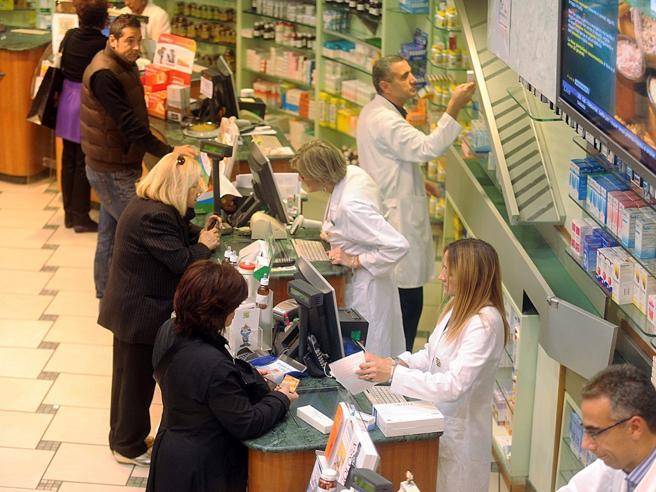 Milano, panico da meningite:esplode la paura dell'epidemiaTriplicate le vendite dei vaccini
