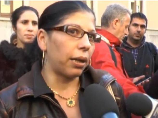 Milano, romena perse  bimbo e calunniò agente Il pm chiede 3 anni e 9  mesi