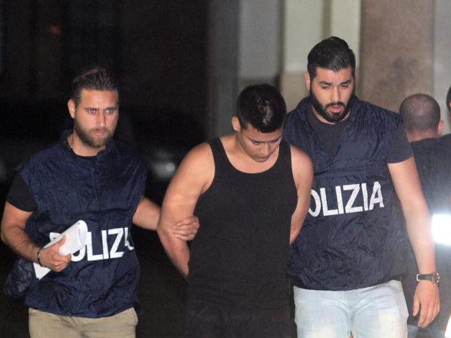 Capotreno ferito col machete, condanne ridotte ai tre latinos Foto