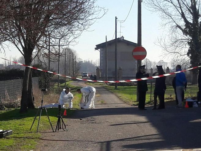 Lodi, ristoratore spara a ladro e lo uccide:  indagato per omicidio volontario|Foto