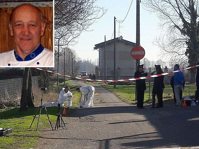 È un ventottenne romeno il ladro ucciso dal ristoratore «Lui ora è disperato» Foto
