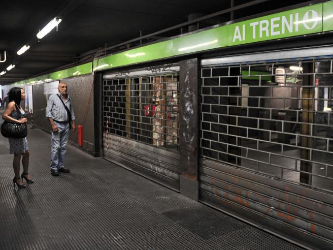 1° maggio, niente mezzi a Milanodi sera: fermi bus, tram e metrò