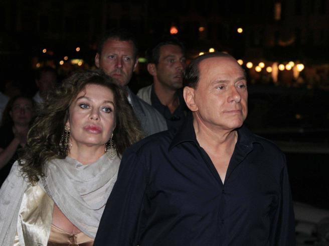A Veronica  2 milioni al mese da Berlusconi:  respinto il ricorso dell'ex premier Foto