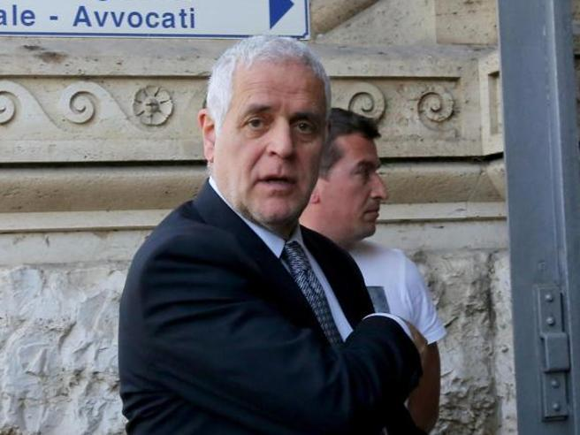 Maugeri: «A Formigoni 6 milioni in 5 anni»Le indagini: storia