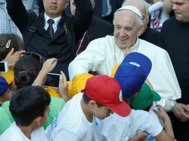 Papa sulla tomba di don Mazzolari:  al via  il processo di beatificazione