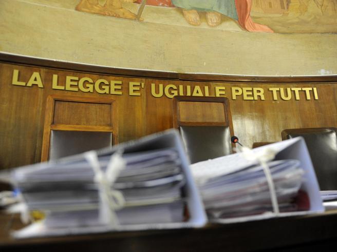 Tribunali, condannati (fantasma):  40-60 mila in attesa di verdetto