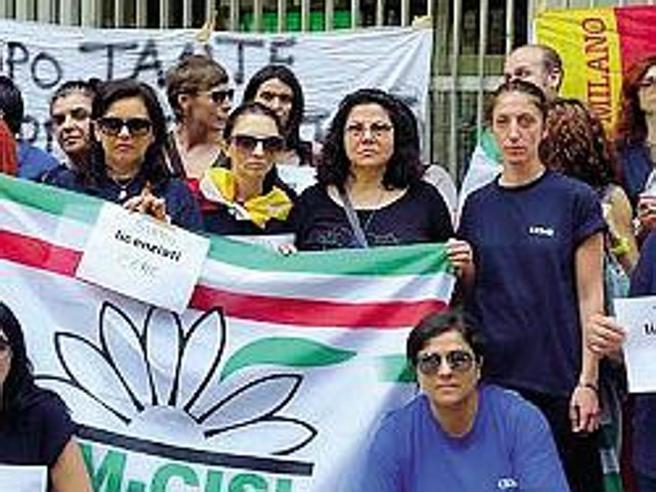 La Ceme di Carugate licenzia tutte le donne della fabbrica