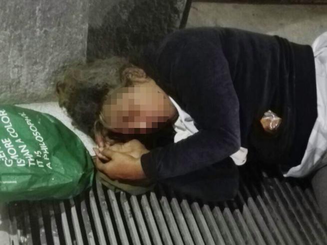 Milano, il mistero della ricca inglese scomparsa e ritrovata 6 mesi  dopo tra clochard|foto