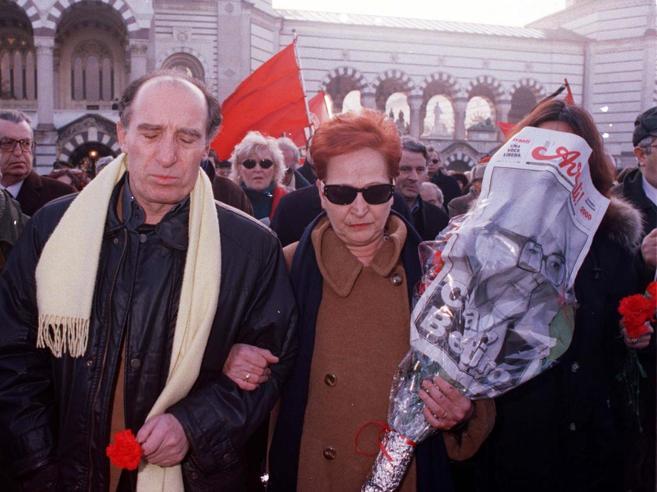 È morta a MilanoRosilde Craxi, sorella di Bettino Aveva 77 anni