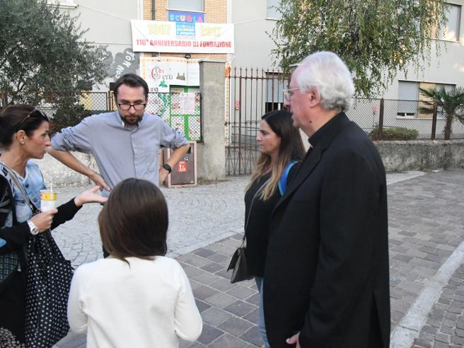 Milano, volevano rapire tre bambini all'oratorio Due arresti|Il racconto