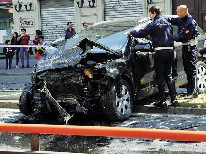 Milano, arresti domiciliari all'investitore condannato per omicidio stradale