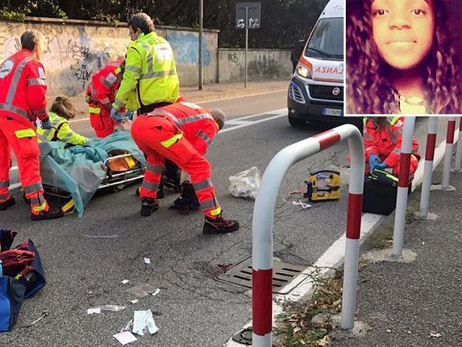 Morta la ragazzina investita dalla compagna di scuola sulle strisce
