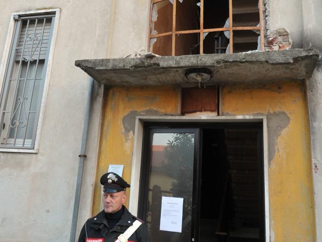 Metodo  'ndrangheta: dai pestaggi alla  bomba sotto casa -   Il video