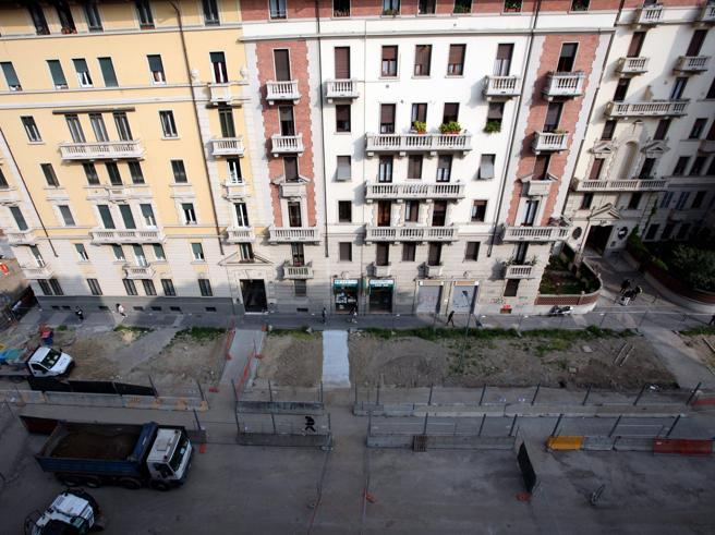 Milano, arriva il nuovo metrò: case rivalutatefino al 20%   Mappa