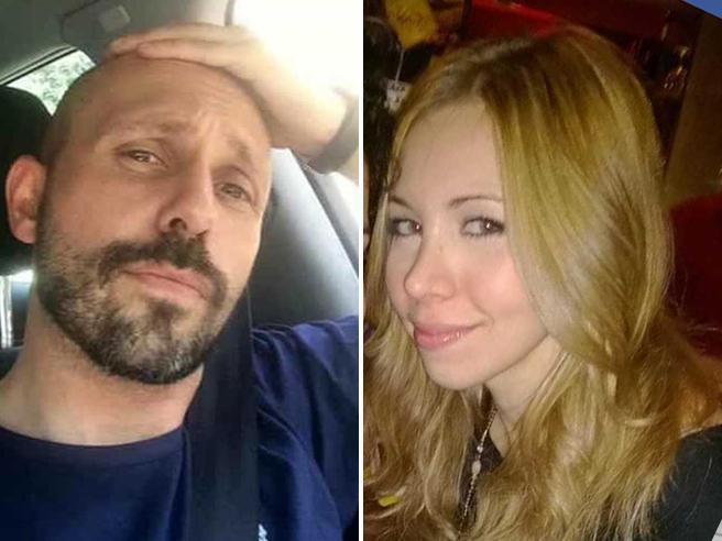 Ex calciatore ucciso, la fidanzata: «Tradito dall'amico che  gli presentai» Foto|Video