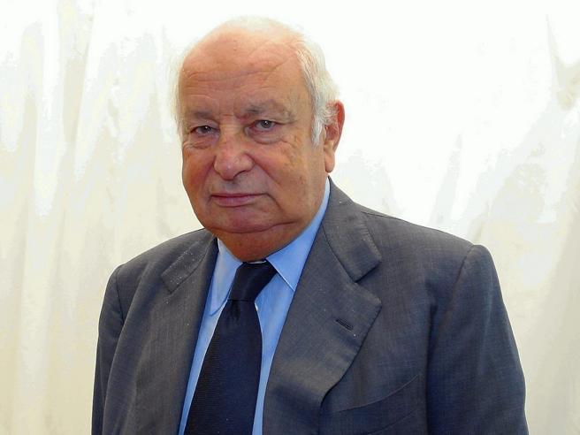 Addio ad Artom, l'imprenditore politico che amava la cultura