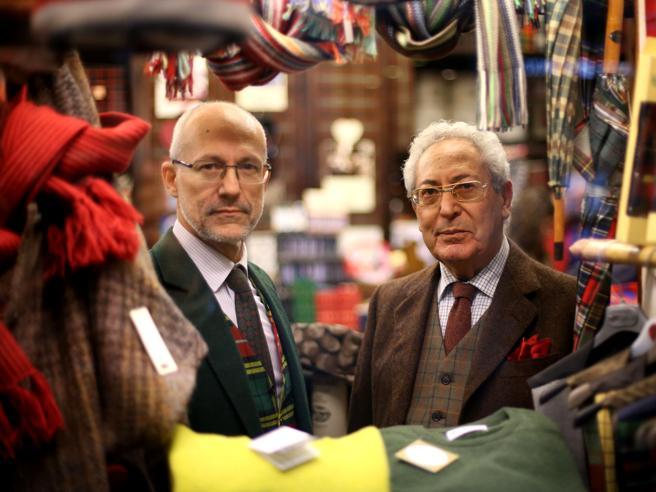 Rischio sfratto per il negozio più antico di Milano (250 anni)Appello a Franceschini