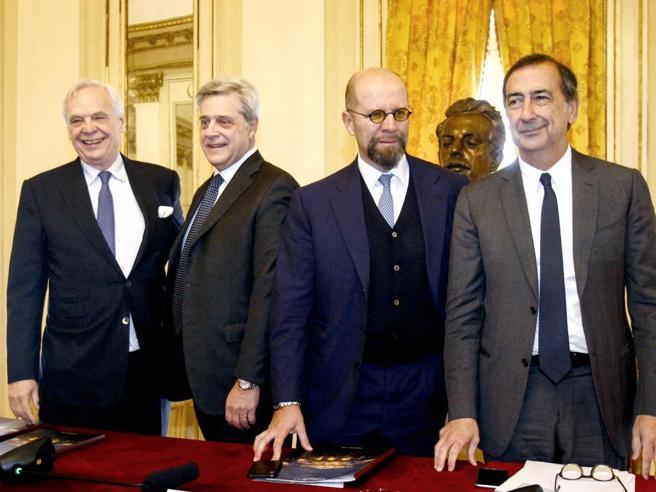 Teatro alla Scala,  Allianz  entra come socio fondatore permanente