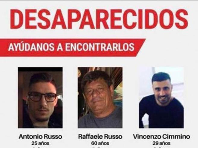 Quattro poliziotti arrestati per gli italiani spariti in Mes
