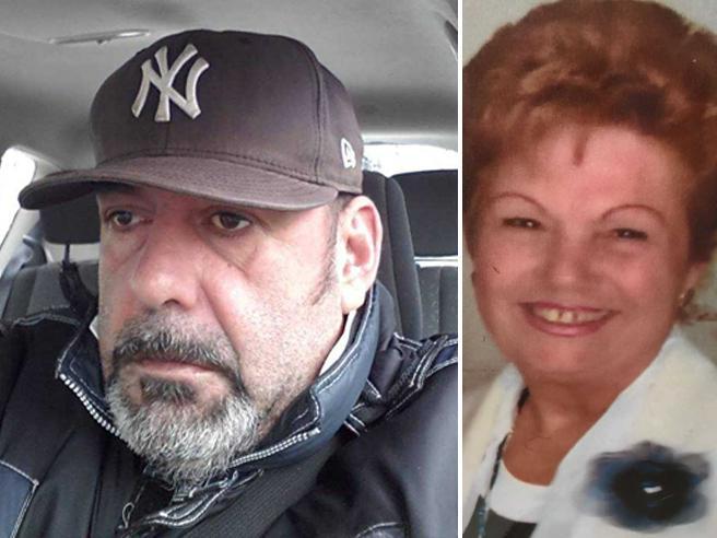 Pensionata uccisa in casa a Rho, il vicino arrestato per omicidio|Foto
