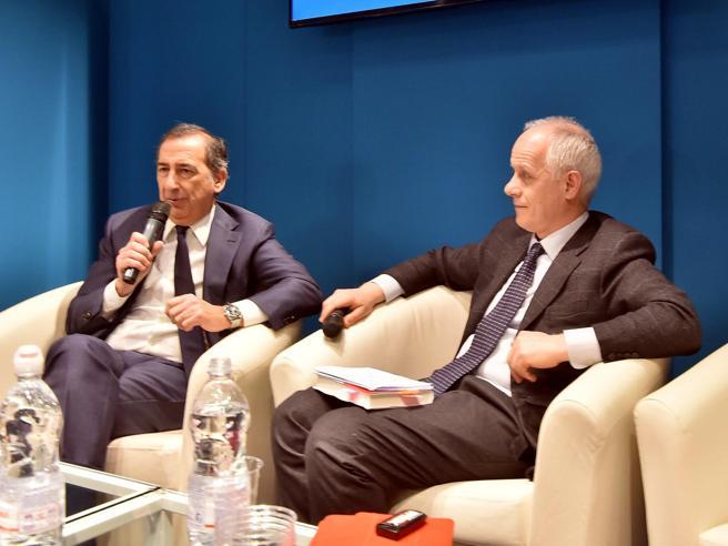 Sala: «Io leader del Pd? Fino al 2021 a Milano. Non faccio più progetti sul futuro»  video