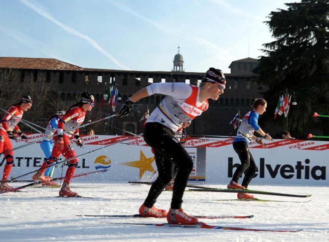 Olimpiadi invernali, il dossier segreto per portarle a Milano: Palalido, Castello e il Villaggio in periferia