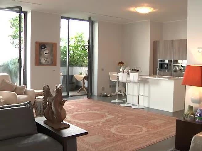 Dentro Il Bosco Verticale Ecco Come Sono I Lussuosi Appartamenti Da