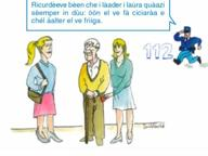 Truffe agli anziani, la polizia fa prevenzione in dialetto cremonese