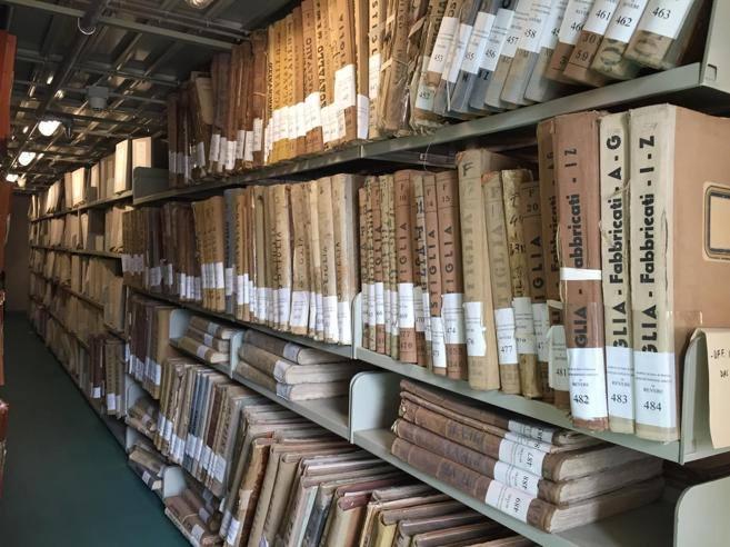 Festivaletteratura con l archivioper scoprire la storia for Corriere casa