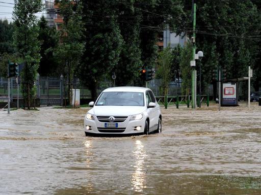 Esondazione del Seveso, il comune alla Regione: «Non ci hanno avvisato