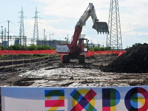 Expo, dalla Chiesa: «Infiltrazioni della 'ndrangheta nei cantieri