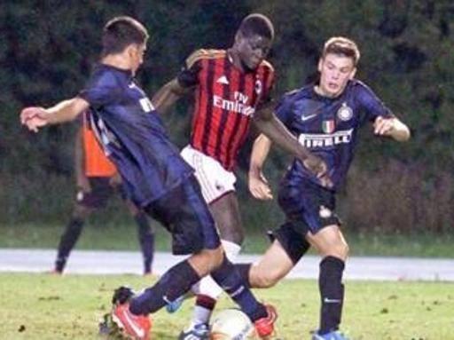 sergio garufi calciatore milan - photo#23