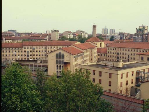 Pisapia difende San Vittore: il carcere resti dentro la ...