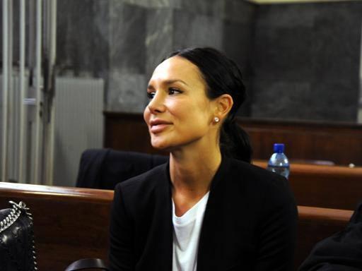 Minetti, la difesa: «Ha fatto solo cortesie alle amiche ...