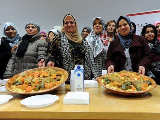 Sesto polemica sul corso di cucina etnica per donne musulmane - Cucina etnica roma ...