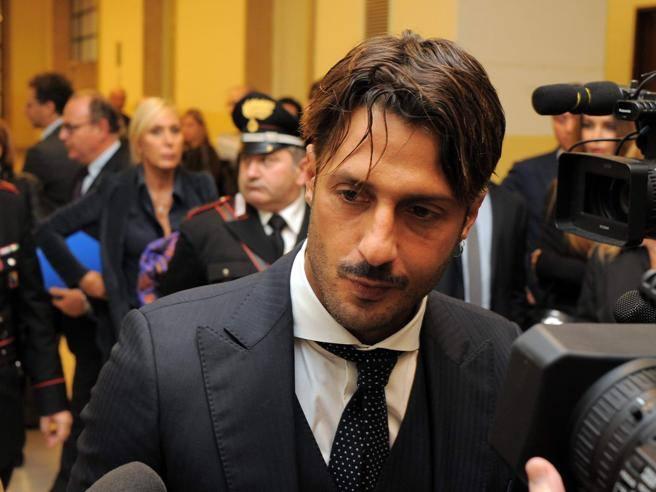 Fabrizio Corona 2015