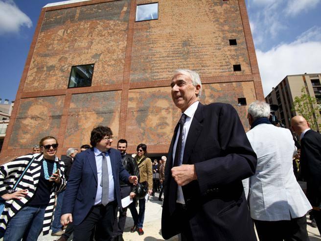 Inaugurata la casa della memoriapisapia milano non for Corriere casa