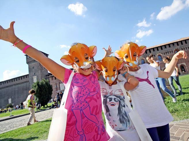 Castello fantasy day con geronimo stilton for Cruciverba geronimo stilton