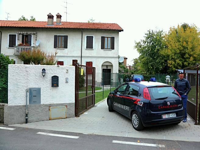Binasco madre e figlio trovati morti in casa for Corriere casa