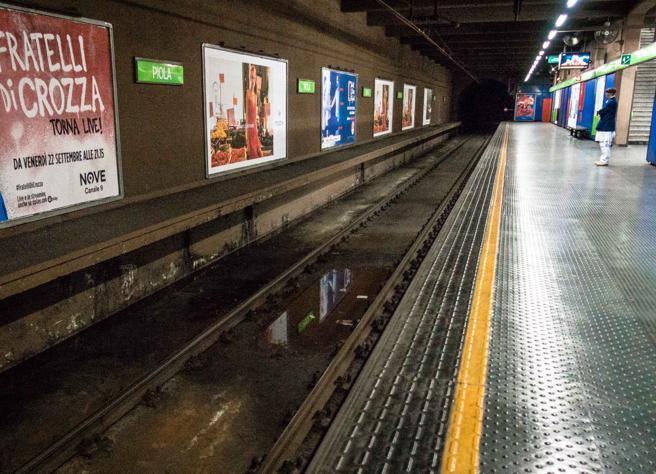 roma metropolitana linea blu salerno - photo#32