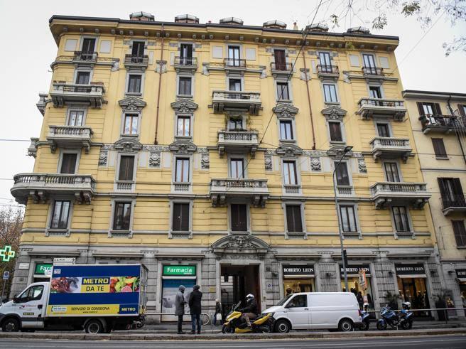 Uomo trovato morto in casa omicidio for Corriere casa